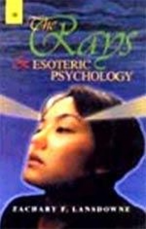 The Rays & Esoteric Psychology