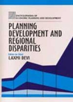 Planning Development and Regional Disparities