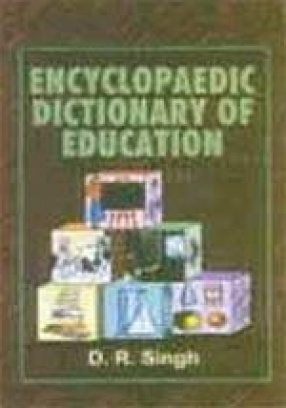 Encyclopeadic Dictionary of Education (In 2 Volumes)