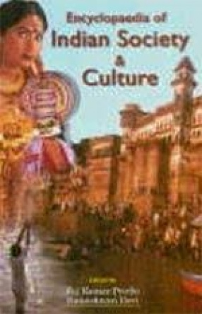 Encyclopaedia of Indian Society and Culture (In 5 Volumes)