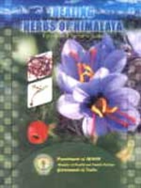 Healing Herbs of Himalaya: A Pictorial and Herbaria Guide