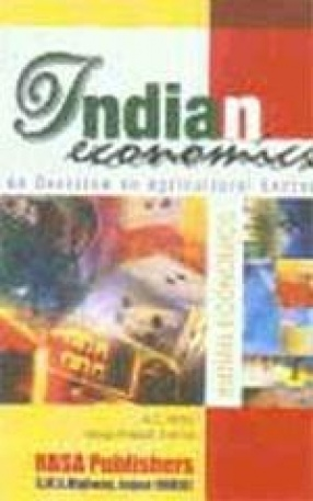 Indian Economics: An Overview on Agricultural Sector