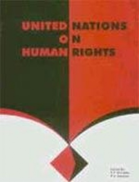 United Nations on Human Rights (In 2 Volumes)