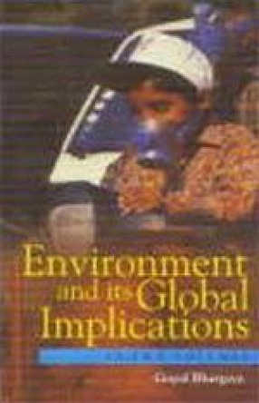 Environment and Its Global Implications (In 2 Volumes)