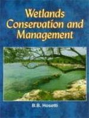 Wetlands Conservation and Management