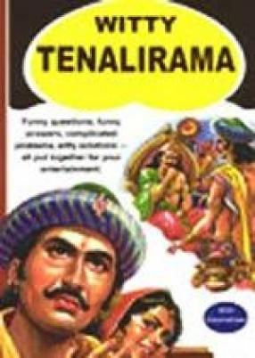 Witty Tenalirama