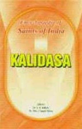 Kalidasa: Saints of India