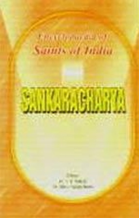 Sankaracharya : Saints of India