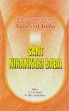 Sant Nirankari Baba: Saints of India