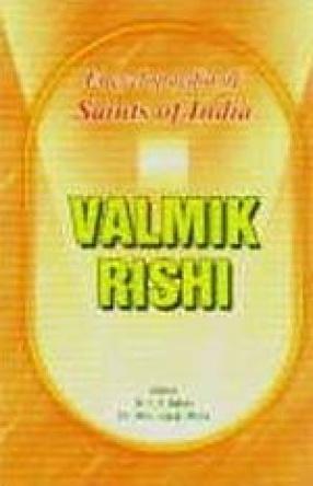 Valmik Rishi: Saints of India