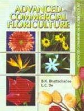 Advanced Commercial Floriculture (In 2 Vols.)