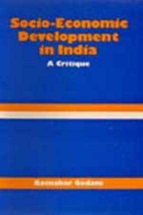 Socio-Economic Development in India ( In 2 Volumes)
