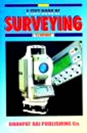 A Text Book of Surveying