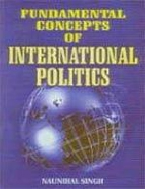Fundamental Concepts of International Politics
