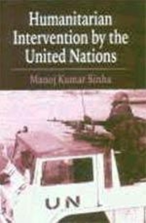 Humanitarian Intervention by the United Nations
