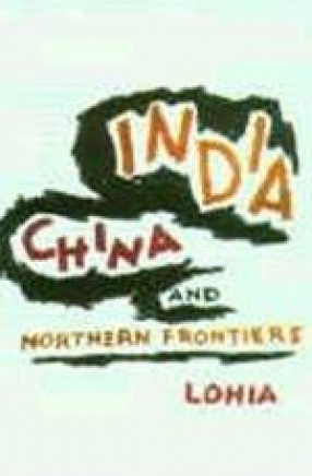India, China and Northern Frontiers