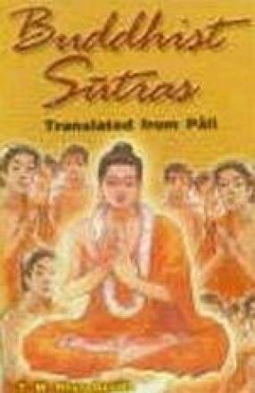 Buddhist Sutras