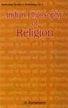 Indian Philosophy of Religion
