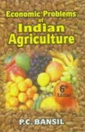 Economic Problems of Indian Agriculture