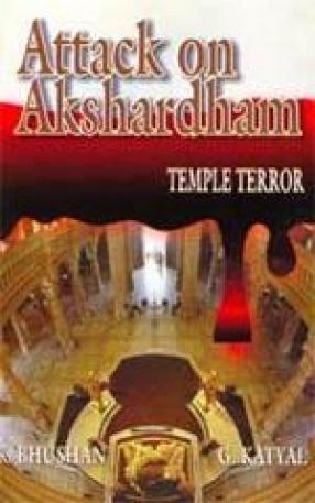 Attack on Akshardham: Temple Terror