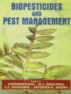 Biopesticides and Pest Management (In 2 Volumes)