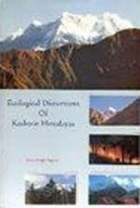 Flora of Rajaji National Park: Uttaranchal