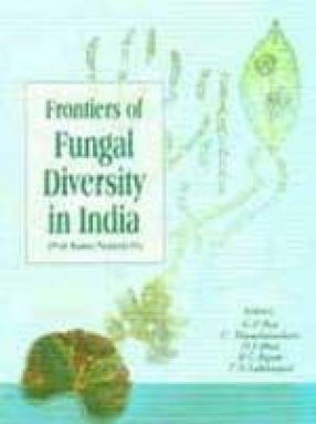 Frontiers of Fungal Diversity in India (Prof. Kamal Festschrift)