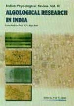 Algological Research in India: Festschrift to Prof. V.N. Raja Rao