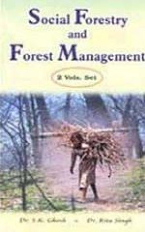 Social Forestry and Forest Management