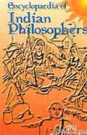 Encyclopaedia of Indian Philosophers (In 9 Volumes)