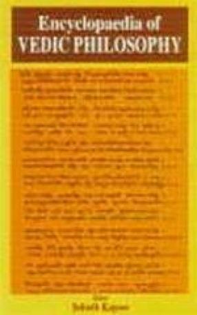 Encyclopaedia of Vedic Philosophy (In 9 Volumes)