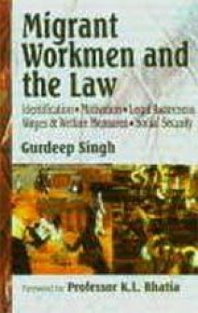 Migrant Workmen and the Law