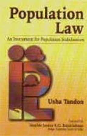Population Law: An Instrument for Population Stabilisation