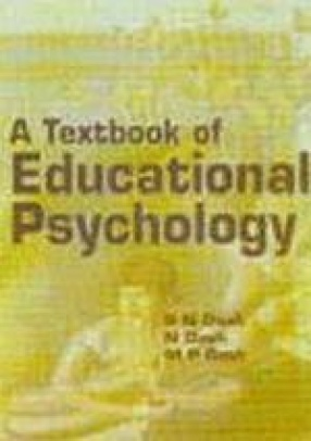A Textbook of Educational Psychology (In 2 Volumes)