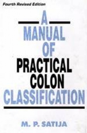 Manual of Practical Colon Classification