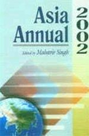 Asia Annual - 2002