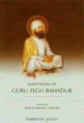 Martyrdom of Guru Tegh Bahadur