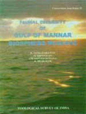 Faunal Diversity of Gulf of Mannar Biosphere Reserve