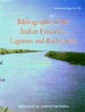 Records of the Zoological Survey of India: Bibliography of the Indian Estuaries, Lagoons and Backwaters