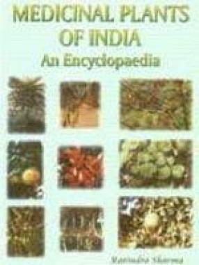 Medicinal Plants of India: An Encyclopaedia