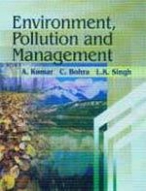 Environment, Pollution and Management