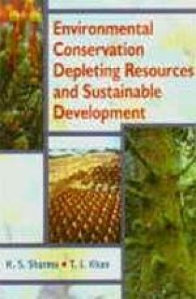 Environmental Conservation Depleting Resources and Sustainable Development