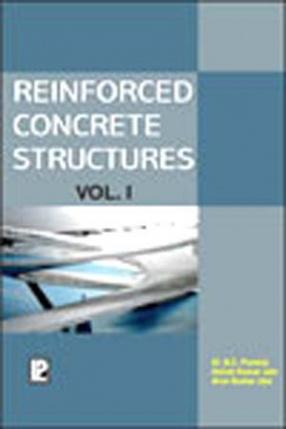 Reinforced Concrete Structures Vol. I