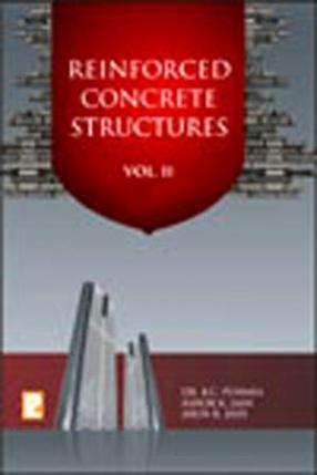 Reinforced Concrete Structures Vol. II