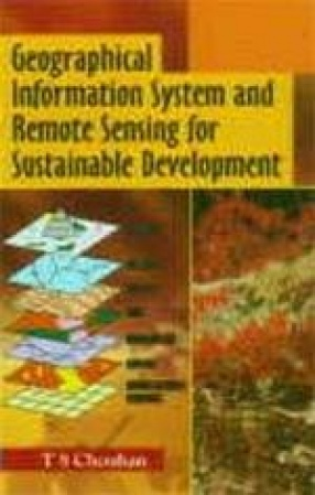 Geographical Information System and Remote Sensing for Sustainable Development (In 2 Volumes)