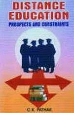 Distance Education: Prospects and Constraints