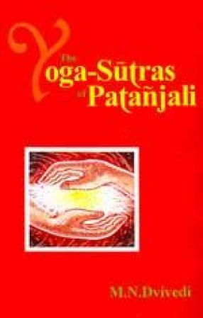 The Yoga-Sutras of Patanjali