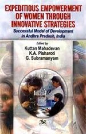 Expeditious Empowerment of Women Through Innovative Strategies