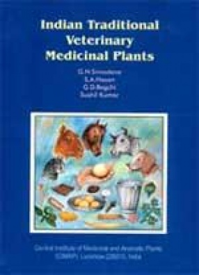 Indian Traditional Veterinary Medicinal Plants