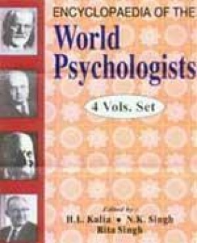 Encyclopaedia of the World Psychologists